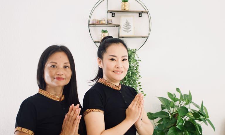 Massage hamburg thai